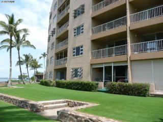 760 S Kihei Rd  116, Kihei, HI 96753 (MLS #364178) :: Elite Pacific Properties LLC