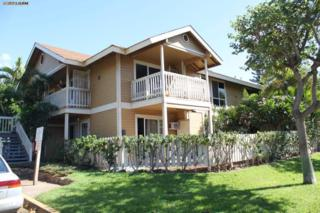 140  Uwapo  6-104, Kihei, HI 96753 (MLS #364182) :: Elite Pacific Properties LLC