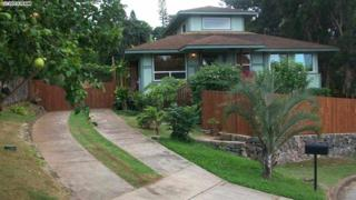 67  Anuenue Pl  4, Kula, HI 96790 (MLS #364218) :: Elite Pacific Properties LLC