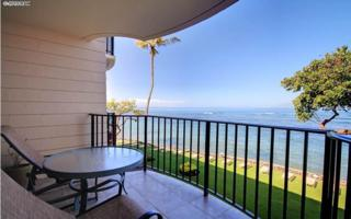 4471  Lower Honoapiilani Rd  315, Lahaina, HI 96761 (MLS #364222) :: Elite Pacific Properties LLC