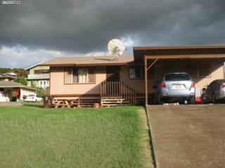 165  Hololani  , Pukalani, HI 96768 (MLS #364229) :: Elite Pacific Properties LLC