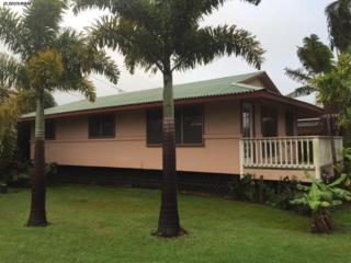 744  Ponoi  E, Makawao, HI 96768 (MLS #364248) :: Elite Pacific Properties LLC