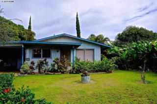 2841 W Lelehuna Pl  , Haiku, HI 96708 (MLS #364249) :: Elite Pacific Properties LLC