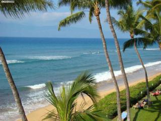 110  Kaanapali Shores  418, Lahaina, HI 96761 (MLS #364286) :: Elite Pacific Properties LLC
