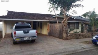841  Laalo  , Lahaina, HI 96761 (MLS #364287) :: Elite Pacific Properties LLC