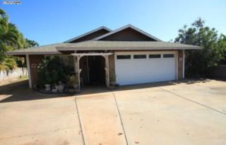 620  Kuu Home  , Kihei, HI 96753 (MLS #364292) :: Elite Pacific Properties LLC