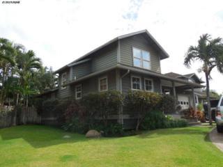 24  Hoaka  , Lahaina, HI 96761 (MLS #364356) :: Elite Pacific Properties LLC