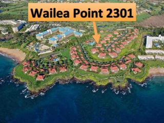 4000  Wailea Alanui  2301, Wailea/Makena, HI 96753 (MLS #364363) :: Elite Pacific Properties LLC
