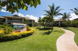 38  Kai Makani  38-203, Kihei, HI 96753 (MLS #364374) :: Elite Pacific Properties LLC