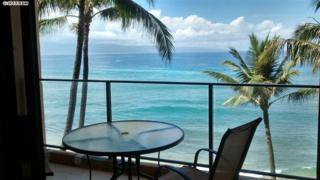 110  Kaanapali Shores  505, Lahaina, HI 96761 (MLS #364382) :: Elite Pacific Properties LLC
