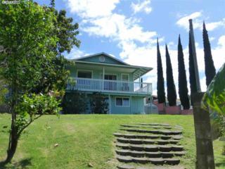 2684  Kamelani Loop  , Pukalani, HI 96768 (MLS #364392) :: Elite Pacific Properties LLC