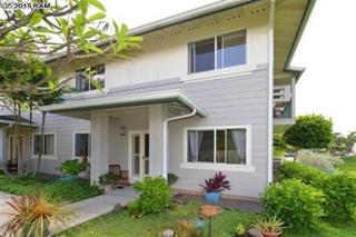 107  Punohu  6, Lahaina, HI 96761 (MLS #364427) :: Elite Pacific Properties LLC