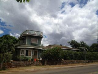 255  Kaiolohia  , Kihei, HI 96753 (MLS #364445) :: Elite Pacific Properties LLC
