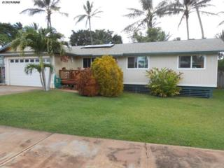 353 S Kihei  Alii Beach C, Kihei, HI 96753 (MLS #364448) :: Elite Pacific Properties LLC