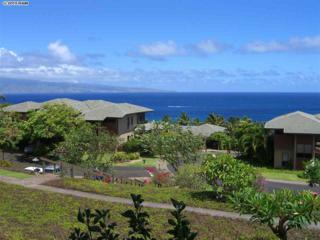 100  Ridge  1013-15, Lahaina, HI 96761 (MLS #364451) :: Elite Pacific Properties LLC