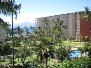 3445  Lower Honoapiilani  545, Lahaina, HI 96761 (MLS #364467) :: Elite Pacific Properties LLC