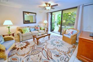 2695 S Kihei  8-105, Kihei, HI 96753 (MLS #364512) :: Elite Pacific Properties LLC