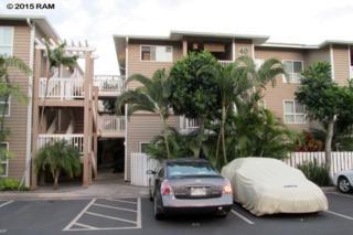 40  Kunihi  236, Kahului, HI 96732 (MLS #364518) :: Elite Pacific Properties LLC