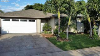 144  Luakaha  , Kihei, HI 96753 (MLS #364527) :: Elite Pacific Properties LLC