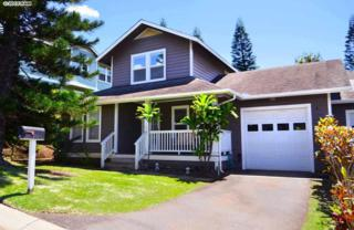 2740  Liholani  4, Pukalani, HI 96768 (MLS #364563) :: Elite Pacific Properties LLC