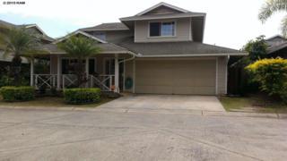 85  Poniu  , Wailuku, HI 96793 (MLS #364579) :: Elite Pacific Properties LLC