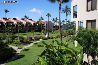 2695 S Kihei Rd  2-301, Kihei, HI 96753 (MLS #364602) :: Elite Pacific Properties LLC