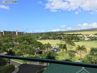 130  Kai Malina Pkwy  526, Lahaina, HI 96761 (MLS #364603) :: Elite Pacific Properties LLC