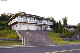 5  Nunu  , Kula, HI 96790 (MLS #364618) :: Elite Pacific Properties LLC
