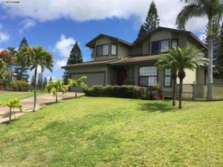 2667  Akalani  , Makawao, HI 96768 (MLS #364638) :: Elite Pacific Properties LLC