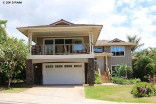 120  Ahekolo  , Kihei, HI 96753 (MLS #364661) :: Elite Pacific Properties LLC