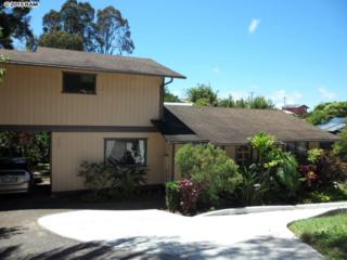 3582  Piikea  , Makawao, HI 96768 (MLS #364679) :: Elite Pacific Properties LLC