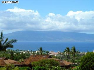 50  Puu Anoano St  1604, Lahaina, HI 96761 (MLS #364683) :: Elite Pacific Properties LLC
