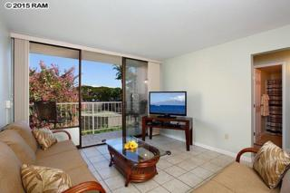 2219 S Kihei Rd  A-312, Kihei, HI 96753 (MLS #364706) :: Elite Pacific Properties LLC