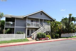 140  Uwapo Rd  51-201, Kihei, HI 96753 (MLS #364714) :: Elite Pacific Properties LLC