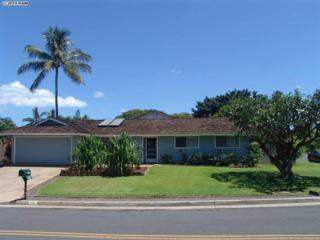 125  Mehani  , Kihei, HI 96753 (MLS #364718) :: Elite Pacific Properties LLC