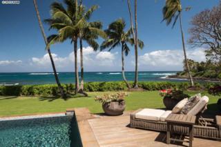 23 & 5  Waa Pl  , Paia, HI 96779 (MLS #364740) :: Elite Pacific Properties LLC