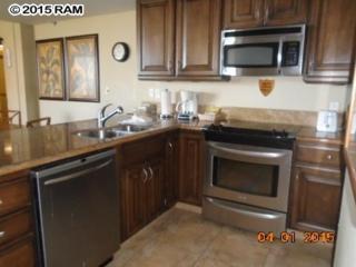 3445  Lower Honoapiilani  807, Lahaina, HI 96761 (MLS #364742) :: Elite Pacific Properties LLC