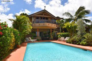 5172  Lower Honoapiilani Rd  , Lahaina, HI 96761 (MLS #364751) :: Elite Pacific Properties LLC