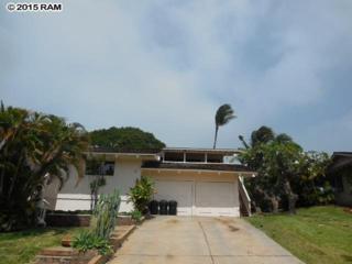 77  Halelo St  , Lahaina, HI 96761 (MLS #364753) :: Elite Pacific Properties LLC