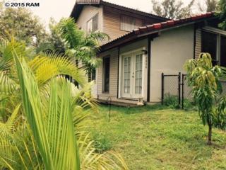 2800  Palalani  , Pukalani, HI 96708 (MLS #364756) :: Elite Pacific Properties LLC