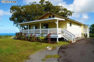 53  Awalau Rd  , Haiku, HI 96708 (MLS #364853) :: Elite Pacific Properties LLC
