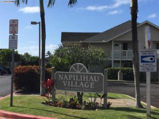 4955  Hanawai  9-103, Lahaina, HI 96761 (MLS #364873) :: Elite Pacific Properties LLC