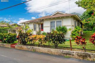 225 S Church  , Wailuku, HI 96793 (MLS #364941) :: Elite Pacific Properties LLC