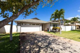 53  Polale  , Kihei, HI 96753 (MLS #364965) :: Elite Pacific Properties LLC
