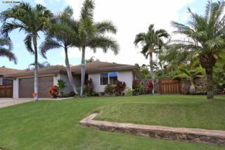 555  Halalai  , Kihei, HI 96753 (MLS #364978) :: Elite Pacific Properties LLC