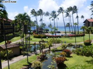 3543  Lower Honoapiilani Rd  C-301, Lahaina, HI 96761 (MLS #364998) :: Elite Pacific Properties LLC