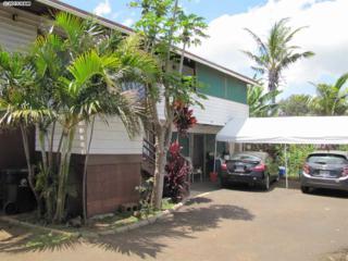 40  Kumano  , Makawao, HI 96768 (MLS #365038) :: Elite Pacific Properties LLC