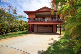 575  Papau Hikina  , Kihei, HI 96753 (MLS #365044) :: Elite Pacific Properties LLC