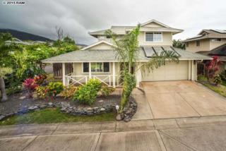 34  Poniu Circle  , Wailuku, HI 96793 (MLS #365074) :: Elite Pacific Properties LLC