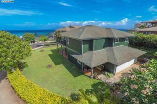 51  Piina  Lot #17 Kapua V, Lahaina, HI 96761 (MLS #365080) :: Elite Pacific Properties LLC